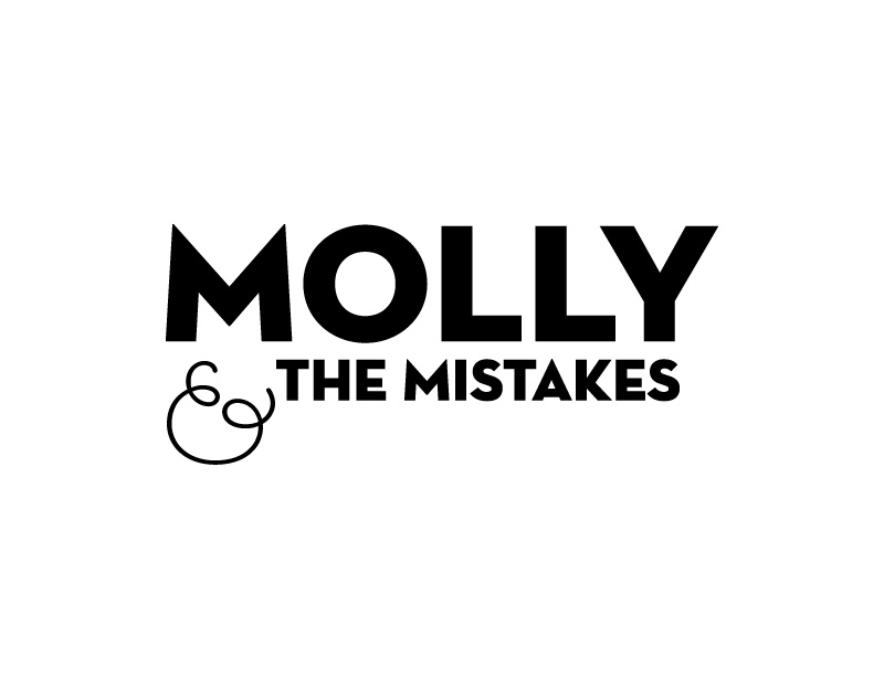 Molly & the Mistakes logo