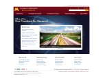 OVPR-website