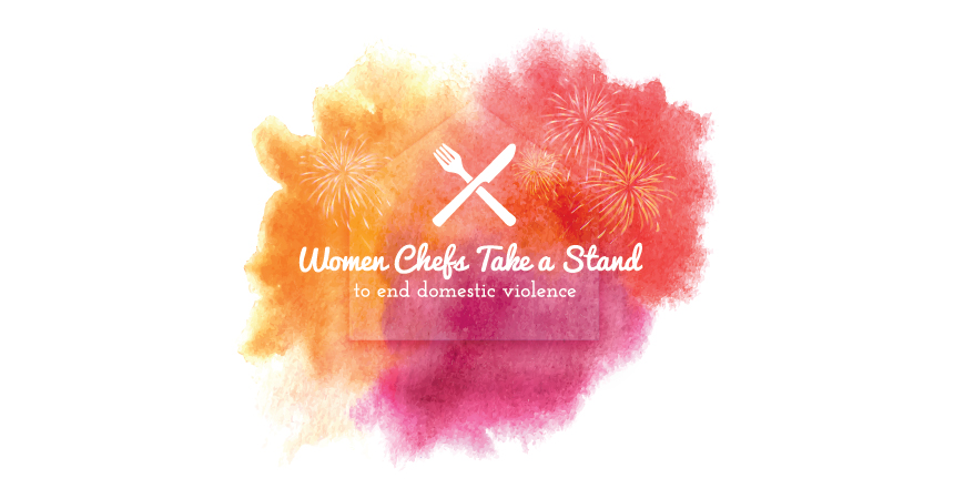 Women Chefs Take a Stand